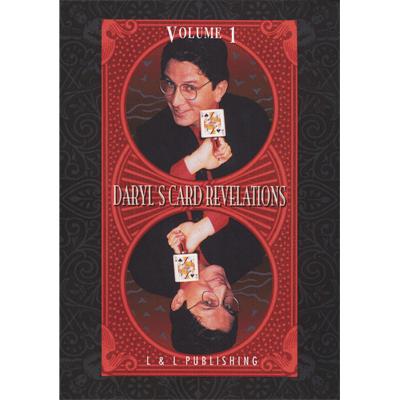 Daryl Card Revelations Vol 1 Streaming Video