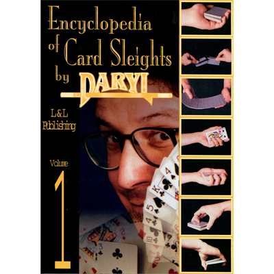Encyclopedia Of Card Daryl #1 video DOWNLOAD