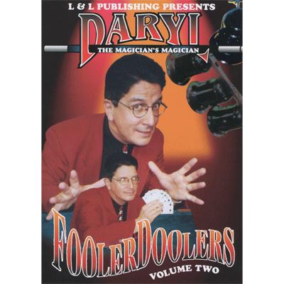 Fooler Doolers Daryl Volume 2 video DOWNLOAD