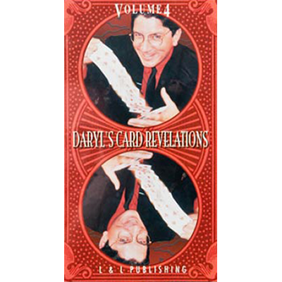 Daryl Card Revelations #4 video DOWNLOAD