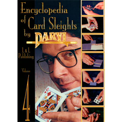 Encyclopedia of Card Daryl #4 Streaming Video