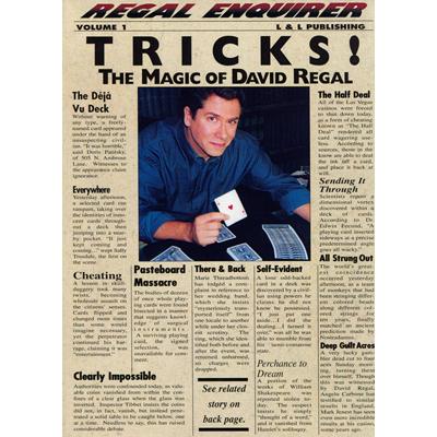 David Regal #1 video DOWNLOAD