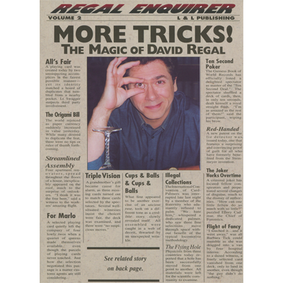 David Regal #2 video DOWNLOAD