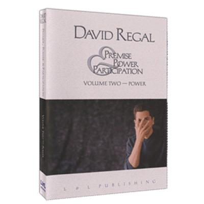 Premise Power & Participation Vol. 2 by David Regal and L & L Publishing video DOWNLOAD