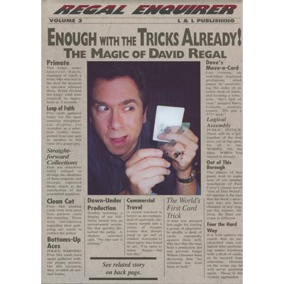 David Regal #3 video DOWNLOAD