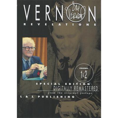 Vernon Revelations 1 (Volume 1 and 2) video DOWNLOAD