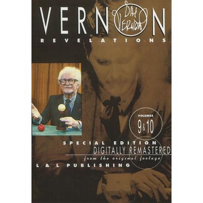 Vernon Revelations(9&10) - #5 video DOWNLOAD