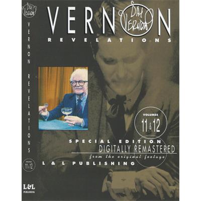 Vernon Revelations 6 (Volume 11 and 12) video DOWNLOAD