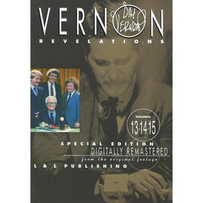 Vernon Revelations(13,14&15) - #7 video DOWNLOAD