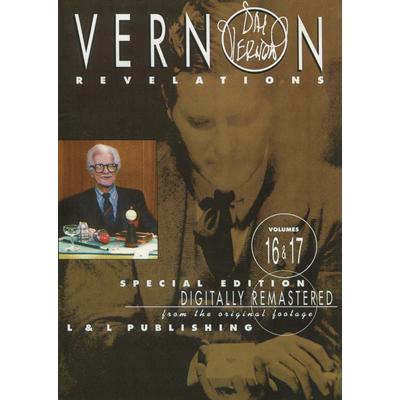 Vernon Revelations(16&17) - #8 video DOWNLOAD