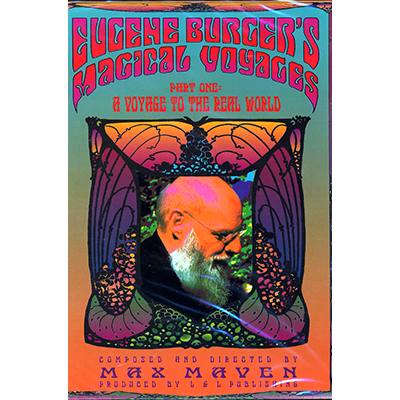 Burger Magical Voyages- #1 video DOWNLOAD