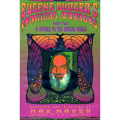 Burger Magical Voyages #2 video DOWNLOAD