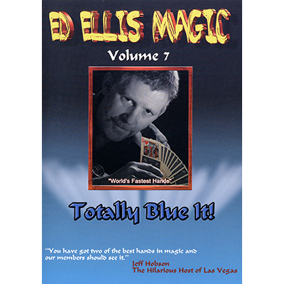 Totally Blue It! (VOL.7) Video DOWNLOAD