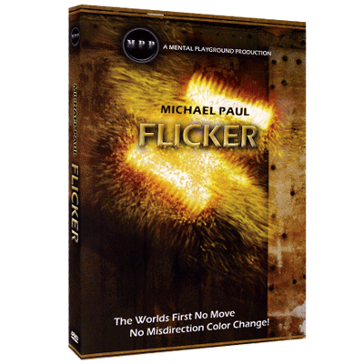 Flicker by Michael Paul video DOWNLOAD