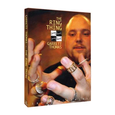 Ring Thing - Garrett Thomas - VIDEO DESCARGA