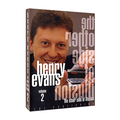 The Other Side Of Illusion Volume 2 by Henry Evans video DOWNLOA