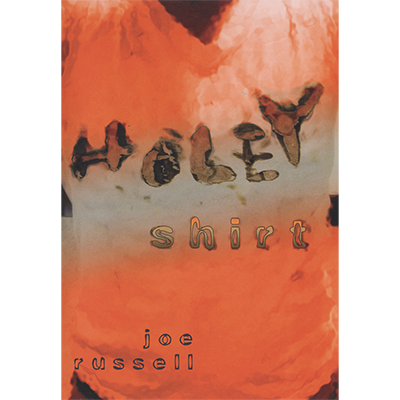 Hole (RED)(DVD & Gimmick) - Mickael Chatelain - DVD