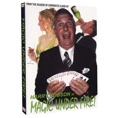 Magic Under Fire Video DOWNLOAD