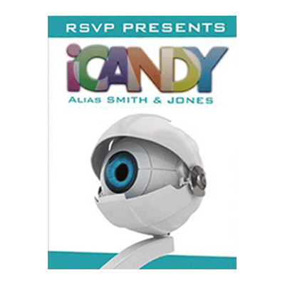 iCandy by Lee Smith and Gary Jones Streaming Video