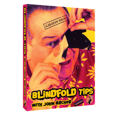 Blindfold Tips by John Archer video DOWNLOAD