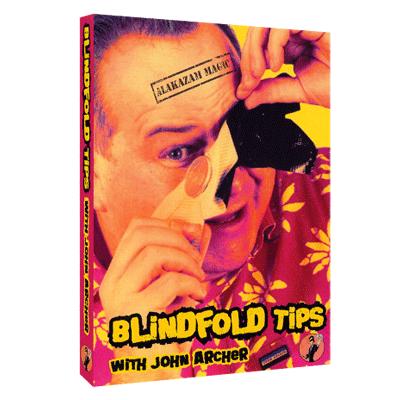 Blindfold Tips Video DOWNLOAD