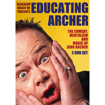 Educating Archer Video DOWNLOAD