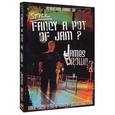 Still Fancy A Pot Of Jam? Video DOWNLOAD