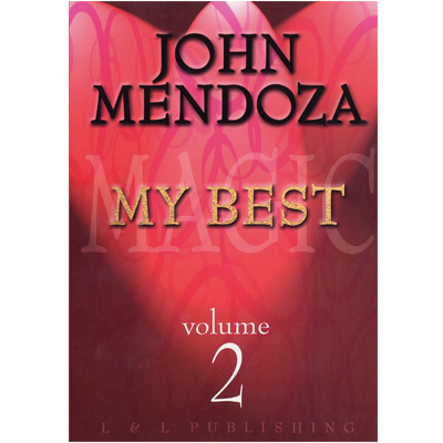 My Best #2 by John Mendoza Streaming Video