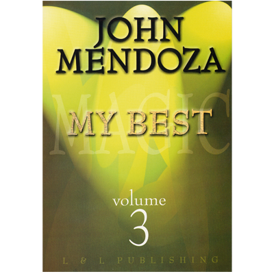 My Best #3 by John Mendoza Streaming Video