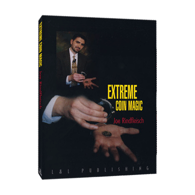 Extreme Coin Magic by Joe Rindfleisch Streaming Video