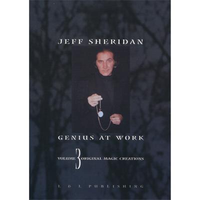 Jeff Sheridan Original Magi #3 video DOWNLOAD