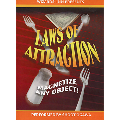 Laws of Attraction by Shoot Ogawa video DOWNLOAD
