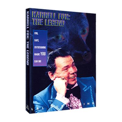Karrell Foxs The Legend by L&L Publishing video DOWNLOAD