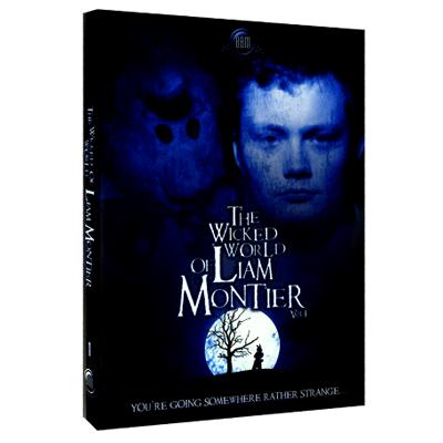 Wicked World Of Liam Montier Vol 1 Video DOWNLOAD