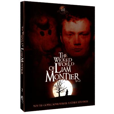 Wicked World Of Liam Montier Vol 2 Video DOWNLOAD