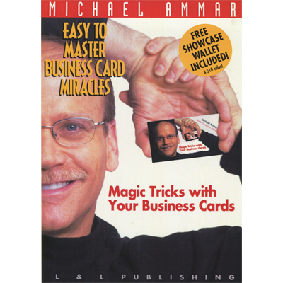Business Card Miracles Ammar Streaming Video