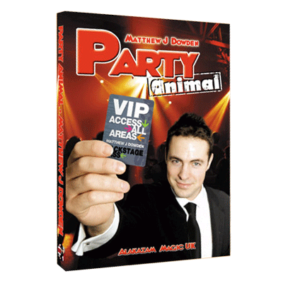 Party Animal Video DOWNLOAD