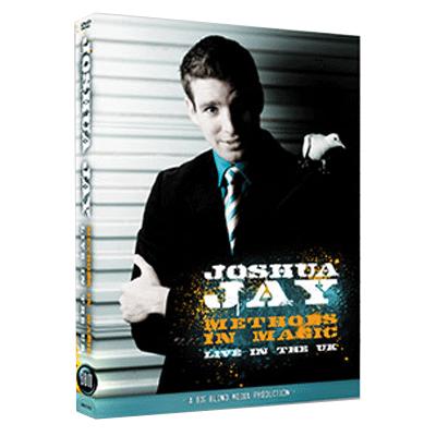 Method In Magic - Live In The UK by Joshua Jay & Big Blind Media