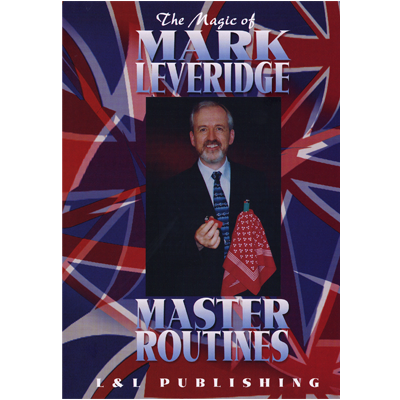 Master Routines by Mark Leveridge Steaming Video