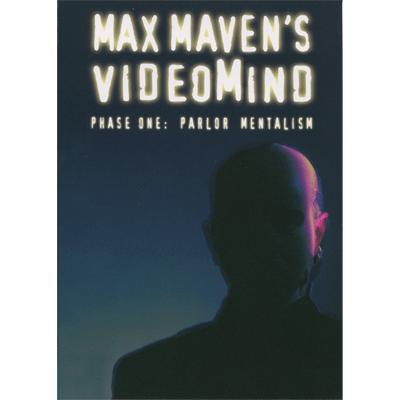 Max Maven Video Mind Vol #1 video DOWNLOAD