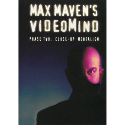 Max Maven Video Mind Vol #2 video DOWNLOAD