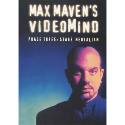 Max Maven Video Mind Vol #3 video DOWNLOAD