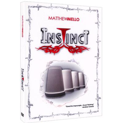 Instinct by Matthew Mello video DOWNLOAD