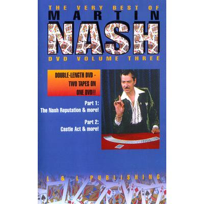 Very Best of Martin Nash L&L- #3 video DOWNLOAD