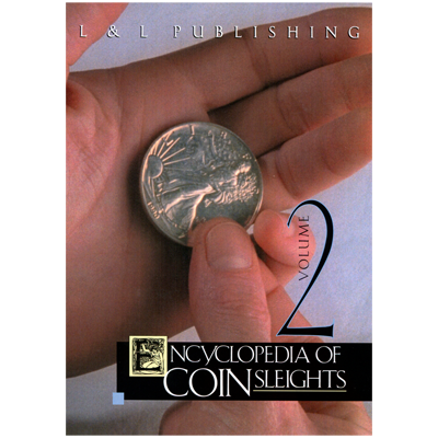 Ency of Coin Sleights Michael Rubinstein #2 video DOWNLOAD