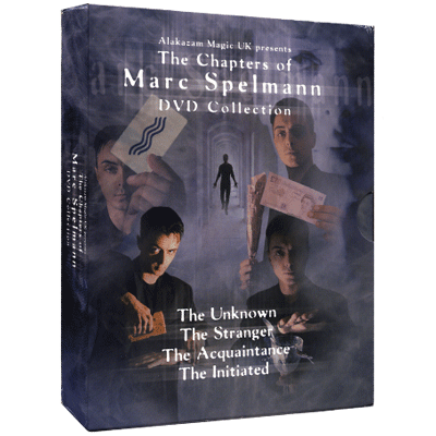 The Chapters of Marc Spelmann Video DOWNLOAD
