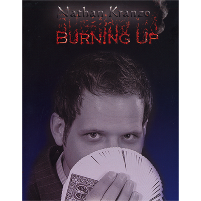 Burning Up Video DOWNLOAD