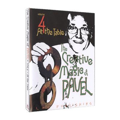 Creative Magic of Pavel Vol 4 Streaming Video