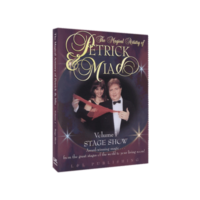 Magical Artistry of Petrick and Mia Vol. 1 by L&L Publishing video DOWNLOAD