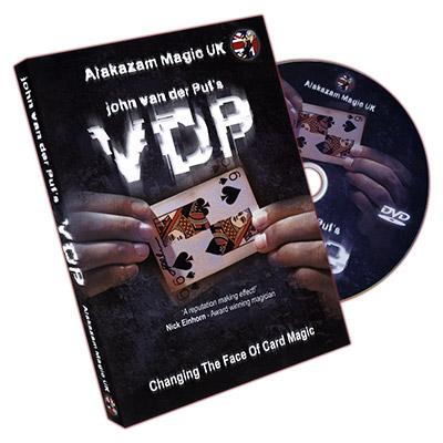 VDP - John Van Der Put & Alakazam